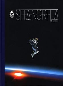 Shangri-la de Mathieu BABLET (ANKAMA)