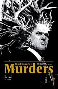 Black Monday Murders - Tome 2 : Une livre de chair de Jonathan HICKMAN (Urban indies)
