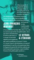 Le Vitrail & l'Énigme
