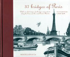 37 bridges of Paris
