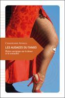 Les Audaces du tango