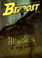 Bifrost n° 92 de Theodore STURGEON (Bifrost)
