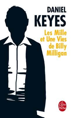 Les Mille et une vies de Billy Milligan
