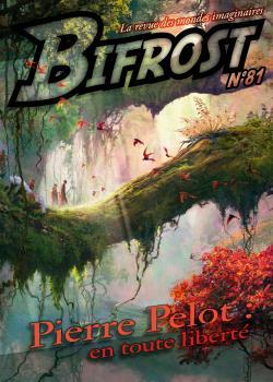Bifrost n° 81 de Pierre PELOT