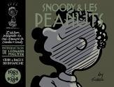 Snoopy et les Peanuts : 1983-1984 de Charles M. SCHULZ