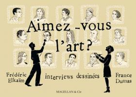 Aimez-vous l'art ?