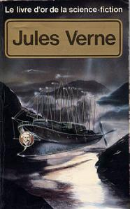 Le Livre d'Or de la science-fiction : Jules Verne de Jules VERNE (Livre d'or de la SF)