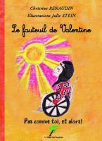 Le fauteuil de Valentine