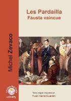 Les Pardaillan - Fausta vaincue