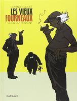 Les vieux fourneaux - tome 1 - Ceux qui restent de Paul CAUUET, Wilfrid LUPANO (DARGAUD)