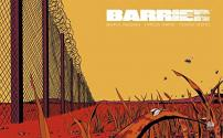 Barrier de Brian K. VAUGHAN