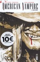 American Vampire tome 1 de Scott SNYDER (DC Classiques)