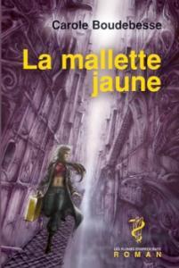La Mallette jaune de Carole BOUDEBESSE (Les Plumes d'Hippocrate)