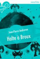 Halte à Broux