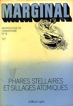 Phares stellaires et sillages atomiques