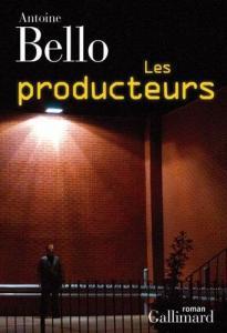 Les producteurs de Antoine BELLO (La Blanche)