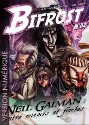 Bifrost n° 82 de Neil GAIMAN