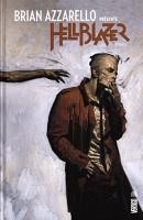 Brian Azzarello présente Hellblazer tome 1 de  COLLECTIF, Brian AZZARELLO (VERTIGO DELUXE)