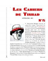 Les Cahiers de Tinbad n°5