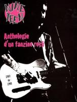 Nineteen : Anthologie d'un fanzine rock (1982-1988)