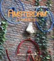 Amsterdam, l'essentiel