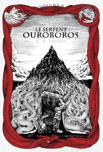 Le Serpent Ouroboros - volume 2 de E.R. EDDISON (L'Âge d'or de la fantasy)