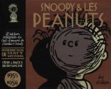 Snoopy et les Peanuts : 1955-1956 de Charles M. SCHULZ