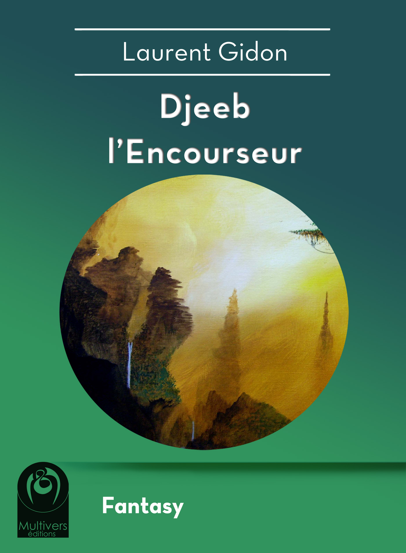 Djeeb l'Encourseur
