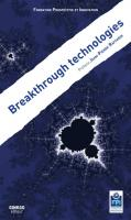 Breakthrough Technologies
