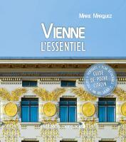 Vienne, l'essentiel