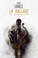 La Ballade de Black Tom de Victor LAVALLE (Une Heure-Lumière)