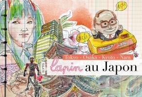 Lapin au Japon