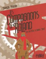 Les Compagnons de Roland de François PENEAUD (Les Saisons de l'étrange)