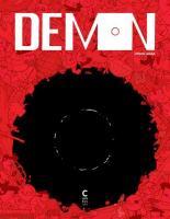 Démon - Intégrale de Jason SHIGA (CAMBOURAKIS)