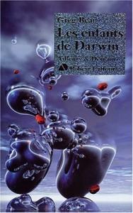 Les Enfants de Darwin de Greg BEAR (Ailleurs et demain)