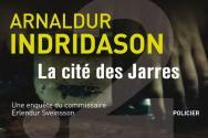 La cité des jarres de Arnaldur INDRIDASON