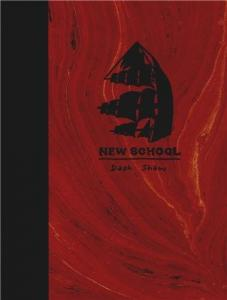 New school de Dash SHAW (Çà et là)