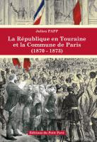 La République en Touraine et la Commune de Paris