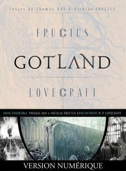 Gotland de Nicolas FRUCTUS