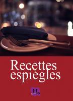 RECETTES ESPIEGLES