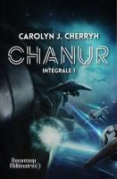 Chanur - Intégrale 1 de Carolyn Janice CHERRYH, Philippe GADY (Nouveaux Millénaires)