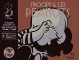 Snoopy et les Peanuts : 1961-1962 de Charles M. SCHULZ