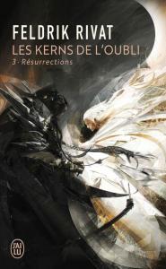Résurrections de Feldrik RIVAT (J'ai Lu Fantasy)
