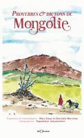 Proverbes et dictons de Mongolie