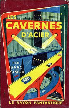 Les Cavernes d'acier