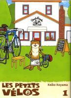 Les petits vélos - tome 1 de Keiko KOYAMA ( (KOMIKKU))