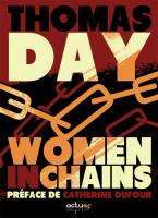 Women in chains