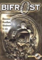 Bifrost n° 38 de COLLECTIF