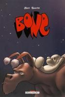 Bone - Intégrale N&B de Jeff SMITH (Delcourt)