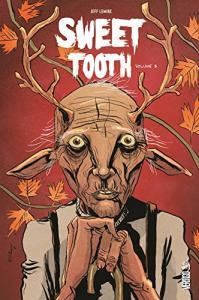 Sweet tooth tome 3 de Jeff LEMIRE (Vertigo)